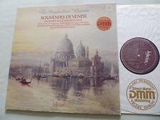 A66112 SOUVENIR DE VENISE: Rossini/Hahn etc C il songmakers'S ALMANACCO VINILE LP