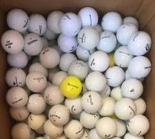 Mixture Variety 5A-4A Mint Golf Balls x 50 (Callaway, Titleist, TaylorMade, etc)