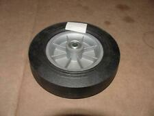 Dayton Heavy Duty Industrial Wheel/Tire:10x2-3/4 152139