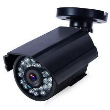Ir Wired 1200Tvl Night Vision Outdoor Cctv Surveillance Security Bullet Camera t