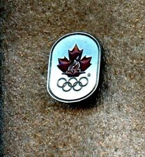 NOC Canada 1992 Barcelona OLYMPIC Games Pin
