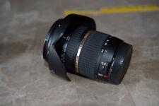 Tamron 10-24mm F3.5-4.5 DI II VC HLD lens Canon