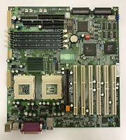 SuperMicro 370DE6 v1.1 ATX PC Server Motherboard Dual Pentium 3 Socket 370 SCSI