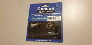 ADAPTOR KIT for gunson COLORTUNE 14mm TAPER SLIM g4055C JIMCT thread adapter