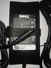 Power Supply Original Dell Inspiron 1545 6400 1501 90W Genuine Loader