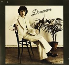 DONOVAN self titled s/t same AB 4143 usa arista 1977 LP PS EX+/EX with inner