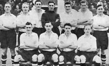 PORT VALE FOOTBALL TEAM PHOTO>1952-53 SEASON