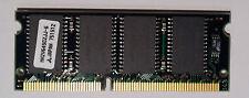 Mitsubishi MH2V645CZJJ-6 16MB EDO RAM