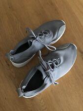 Adidas Damen Sneaker adidas ZX Flux in Grau günstig kaufen