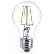 Philips 6 W LED Filament Bulb Edison Deco Classic Lamp Light 230V E26 Warm White