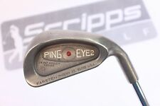 Ping Eye 2 + Plus Red Dot Single 6 Iron Golf Club JZ Steel