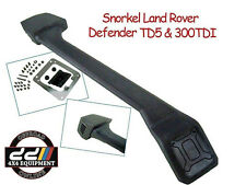FOR RAISED LAND ROVER DEFENDER RH Snorkel RAI 300tdi Td5 Puma 90 110 STYLE 94-16
