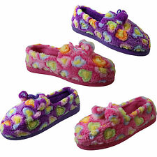 Unbranded Standard Width (B) Moccasins Slippers for Women
