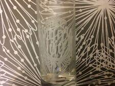 Disney Disneyland Club 33 Shot Glass CLASSIC Logo