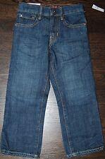 Baby Gap 1969 original boys denim jeans adjustable waist size 4 $25 tag new tags