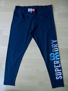 Leggings Sporthose Gr. L oder 42/ 44 von Superdry