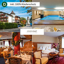 8 Tage Urlaub im Alpin Vital Hotel Fichtenhof in Meransen mit Halbpension