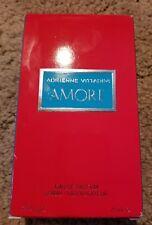 New Adrienne Vittadini Amore Perfume By ADRIENNE VITTADINI 2.5 oz EDP Spray