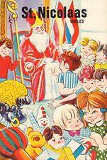 ST. NICOLAAS VERSJES - Sinterklaas (2x boekje)