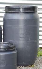 120 Liter Maischefass Mostfass Getränkefass Weinfass Gärfass Lebensmitteltonne