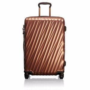 "DEMO Tumi 228664COP2 19º COPPER international Spinner 26"" Luggage Polycabonate"