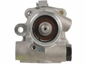 Power Steering Pump For 98-10 Lexus SC430 GS430 GS400 MV29Z2