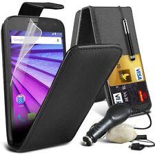 Carcasas de piel para teléfonos móviles y PDAs Huawei