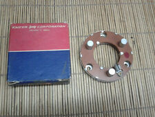 M715 Kaiser Jeep Horn NOS Contact Switch #930322. Rare.Original box not included