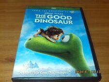 The Good Dinosaur (DVD, 2016, Widescreen)