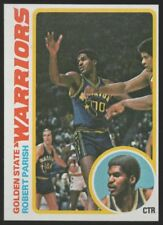 1978-79 TOPPS #86 ROBERT PARISH – EX (5)