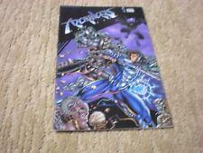 Archangels The Saga #3B (1996 Series) Eternal Comic