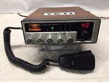 Jc Penny 6247 Ssb Cb Radio