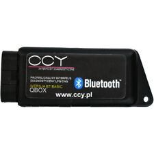 LPG CNG GLP BLUETOOTH DIAGNOSTIC INTERFACE FOR STAG Q-BOX Q-MAX Q-NEXT DIESEL