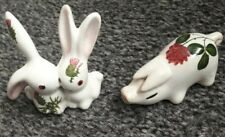Plichta Small Pig and rabbits