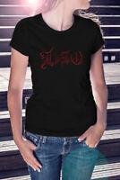 GUANO APES Women White T-shirt Rock Band Tee Shirt Grunge Band Concert T-Shirt