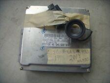 1999-2004  MERCEDES S-CLASS ENGINE COMPUTER ECM A0295453432. Brain Box Control