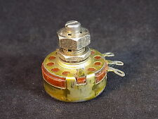 "POTENTIOMETER Vintage A-B HELIPOT N16-R 88179-4697 w/ 1/4"" post type J USA made"