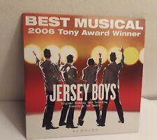 "Cast Of ""Jersey Boys"" – Jersey Boys Sampler (CD, 2005, Rhino)"