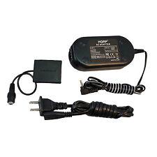 HQRP Adaptador de CA para Canon ACK-DC90, DR-90, NB-11L PowerShot A2300 A2400 IS