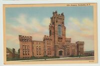 Undated Unused Postcard Armory Rochester New York NY