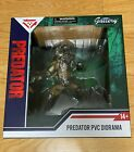 GALLERY+PREDATOR+PVC+DIORAMA+-A+REAL+SHOW+PIECE+-NEVER+OPENED-MINT+COLLECTABLE