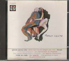 PAOLO CONTE - Same # 2 - CD new