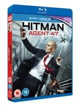 Hitman: Agent 47 (Region B & A) BLU-RAY *NEW & SEALED*