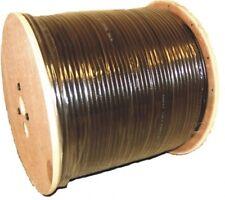 305m Kombikabel RG59 + 2x0,7 für Strom 2in1 Videoüberwachung 300
