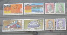 DDR Briefmarken 1976 20 Jahre NVA, Persönlichkeiten und Olympiade Postfrisch