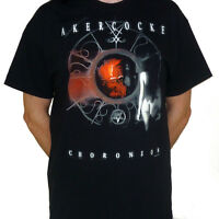 "Akercocke ""Choronzon"" T-Shirt - NEW OFFICIAL"