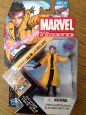 "Marvel Universe 3.75"" Series 4 #023 Jubilee Hasbro (Mint On Card) X-Men Error"