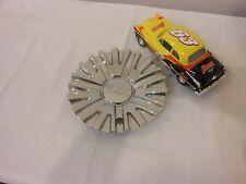 U2 Custom Chrome Wheel Center Cap # CS415-1P, SJ809-08