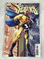 Sentry #1 August 2018 Marvel Comics Jeff Lemire Kim Jacinto Sentry World 1 Of 5