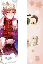 New Hetalia Axis Powers Anime Dakimakura Hugging Body Pillow Case Cover G95